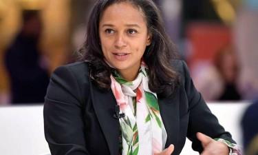 Isabel dos Santos  fora do ranking  mundial de bilionários