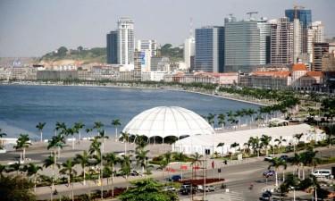 Orçamento de Angola é conservador e quer baixar as expectativas