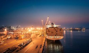 Porto de Luanda com aumento da produção