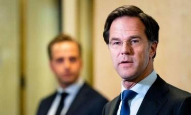 Primeiro-ministro holandês demite-se