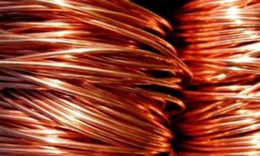Uíge prevê retomar produção de cobre