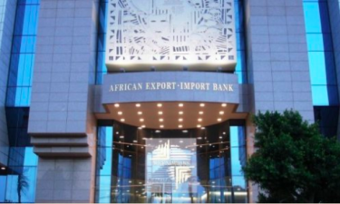 Banco Africano de Exportação e Importação com mais de 1,3 mil milhões de dólares para Angola