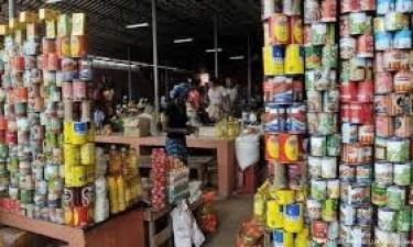 Inflação em janeiro sobe 24,4% face ao homólogo