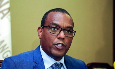 Banqueiros acusam Massano de falar na condição de político