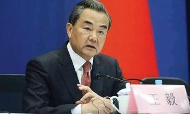 China quer retomar relações com EUA