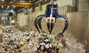 Fábrica de transformação de lixo começa a operar em Maio