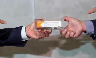 Farmacêutica Sinovac solicita autorização para comercializar vacina