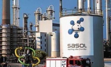 Petrolífera Sasol investe 760 milhões USD em Moçambique