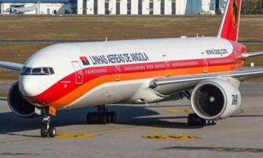 TAAG reprograma voos humanitários para passageiros com bilhetes