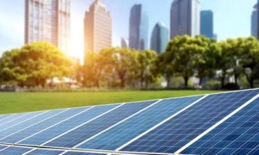 Empresa dos EUA inicia construção de projecto de energia solar