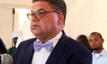 Carlos São Vicente acusado de fraude fiscal de 1,2 mil milhões de dólares