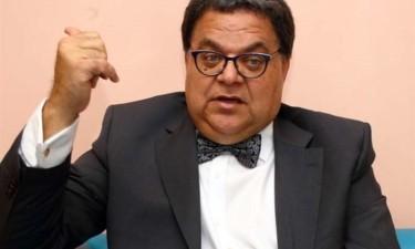 Carlos São Vicente admite contestar em tribunal afastamento do Standard Bank