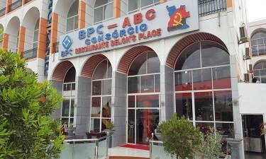 Empreendimentos do Consórcio BPC–ABC abandonados há três anos