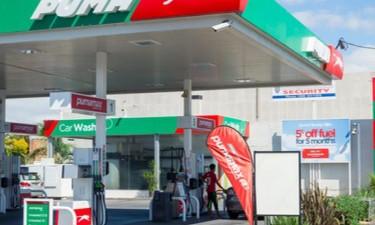 Puma Energy rendeu 20,5 milhões USD à Sonangol