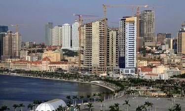Angola entre os três países com mais dívida