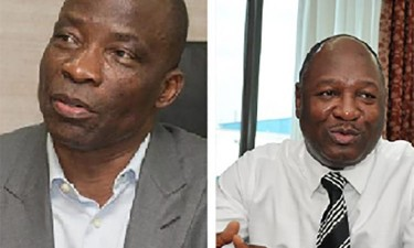 Bartolomeu Dias e Luís Cupeñala encaram desafios de África
