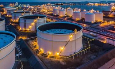 Défice na produção retira 820 milhões USD das receitas petrolíferas