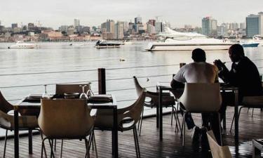Restaurantes e similares continuam encerrados aos fins-de-semana até Julho