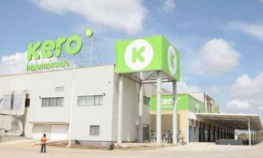 Francesa Carrefour manifesta interesse de gerir rede de hipermercado Kero