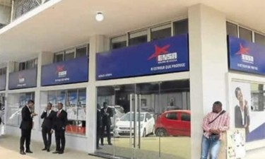 ENSA vai alienar 51% do capital social