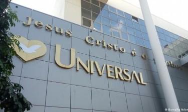 Escritório Amaral & Gourgel abandona IURD e TV Record