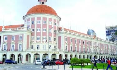 BNA recomenda a bancos que ajustem taxas de juro nos depósitos a prazo