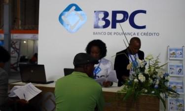 BPC só dá até 55 mil kwanzas aos clientes