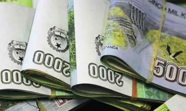 Governo contratou 44,7% da dívida prevista para este ano