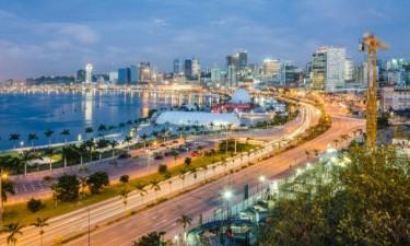 Angola prevê passar de défice a excedente orçamental de 2,6%
