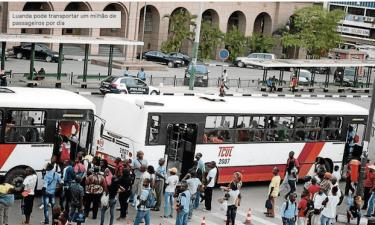 Plano dos Transportes nas mãos de empresa 'amiga' de JES