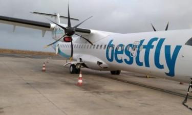 BestFly movimenta oito mil passageiros