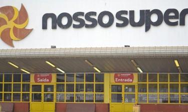 Lojas Nosso Super estão  a encerrar em Luanda