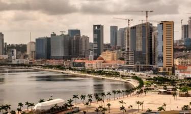 Moody`s melhora perspectiva de `rating` de Angola
