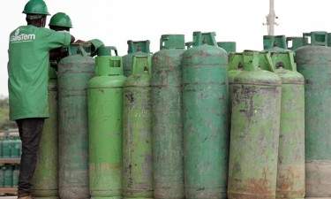Decisão política coloca operadores de enchimento de gás à porta da falência