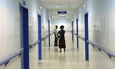 Mais de 75% das obras do PIIM nunca foram mexidas em Luanda