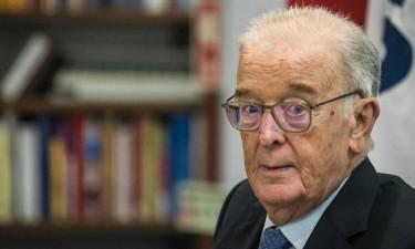 Morreu Jorge Sampaio, antigo presidente português