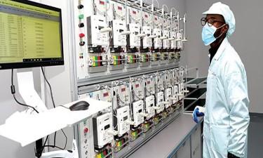 Fábrica decontadores à espera da ENDE e da EPAL para iniciar produção