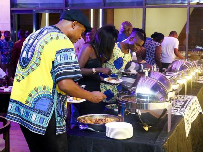 Luanda celebra gastronomia africana