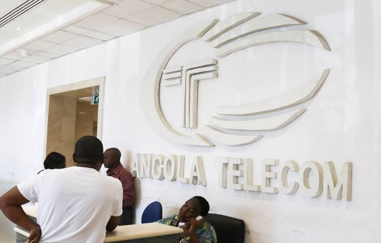 Angola Telecom ameaça cortar fibra óptica