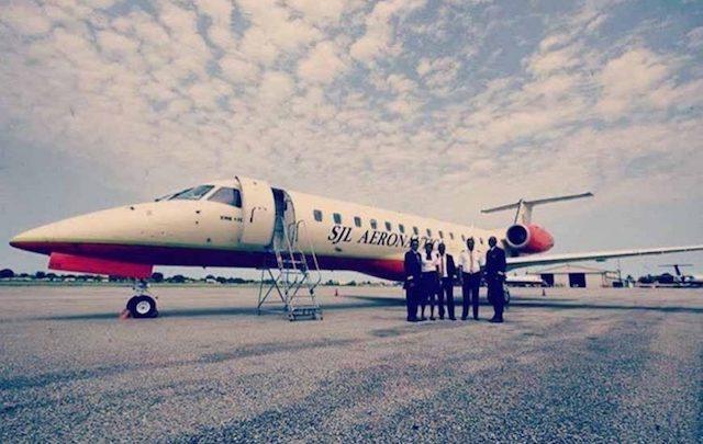 Companhia aérea SJL estende serviços ao Huambo