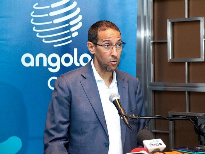 Custo operacional da Angola Cables representa 60% da receita