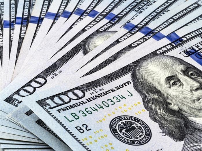 Dólar já é a principal moeda dos leilões do banco central