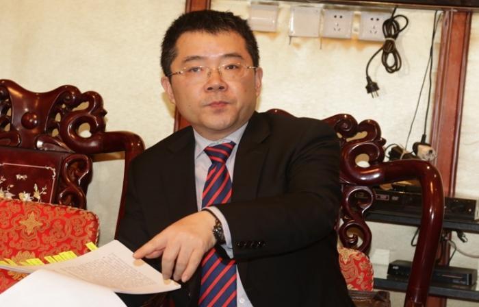 Embaixador incentiva exportação de produtos alimentares