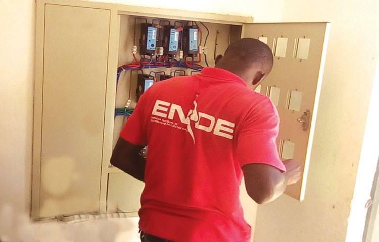 ENDE altera tarifário de electricidade