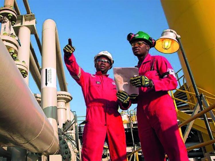 ExxonMobil procura novas oportunidades de investimento