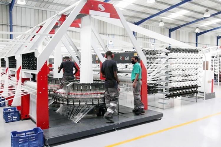 Fabricante Imex estima receitas de 18 milhões USD em 2019
