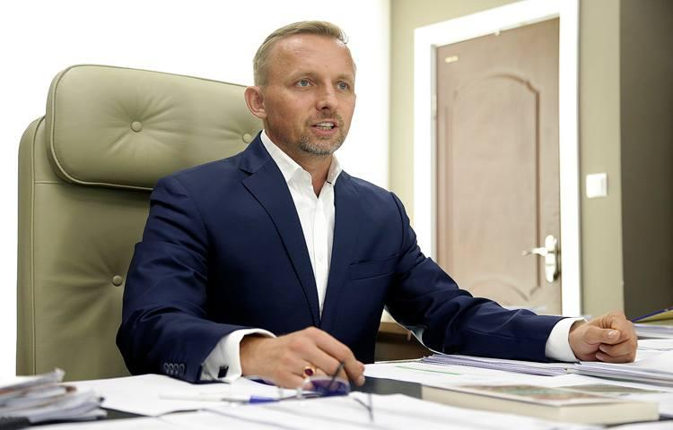 Grupo Boavida monta fábrica de móveis
