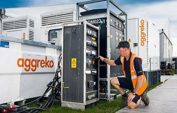 Grupo escocês assume venda de energia