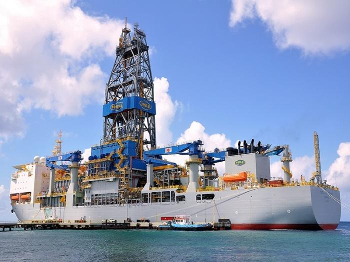 Investimento em navios-sonda pode ser um fracasso