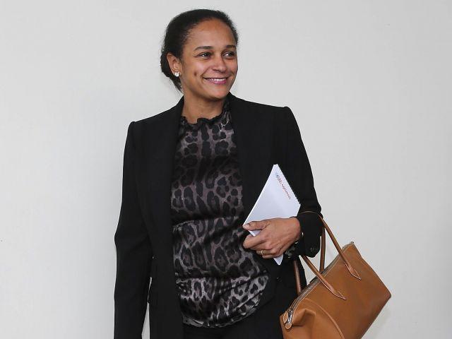 Isabel dos Santos continua na administração da Unitel
